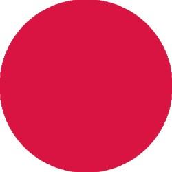 GH15110 GHIANT Styro Bright Red Satin 150ml