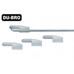 DUB849 Pièce d'avion - Chappe Micro E/Z - pour 0.8mm (0.031'') (4 pces)
