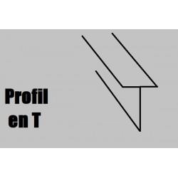 759944 AE Profilé NOYER T1000x4x4mm