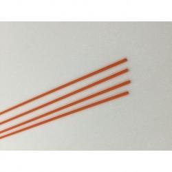 GP3 Gaine plastique 1000 x 3 mm