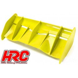 HRC8901Y Aileron - 1/8 Buggy - High Downforce – Jaune