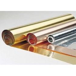 KS6020 Feuille CUIVRE 305 x 762 x 0.13 mm