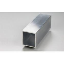 KS83012 Tube ALU carré 305 x 4. mm ( 1)