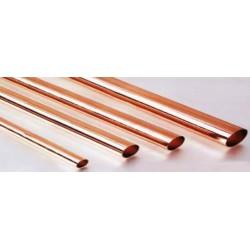 KS3962 Tube Cuivre 1000 x 4mm ODx.36mm ( 5)