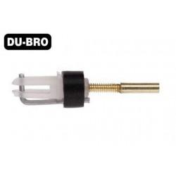 DUB917 Aircrafts Parts & Accessories - Micro Clevis (2 pcs per package)