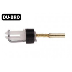 DUB921 Aircrafts Parts & Accessories - Micro2 Clevis Pins (.047) (2 pcs per package)