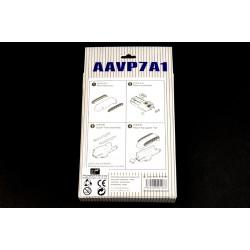 TRU00103 TRUMPETER AAVP7A1 Amphibium 1/144