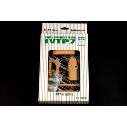 TRU00104 TRUMPETER LVTP7 Amphibium 1/144