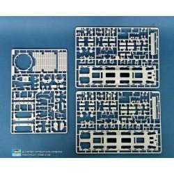 PL9060-003 Pneus - 1/8 Truggy - VTR - ElectroShot X3 (soft) (2 pces)
