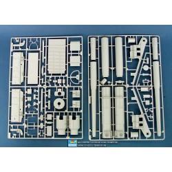 PL9061-17 Pneus - 1/8 Buggy - Positron MC (Clay) (2 pces)
