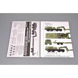 LR-T3100SW Louise RC - B-MAGLEV - 1-8 Ensemble de pneu Buggy - Monté - Doux - Jantes blanches - Hex 17mm - 1 paire