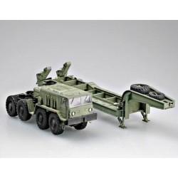 LR-T3104SBC Louise RC - B-TURBO - 1-8 Ensemble de pneu Buggy - Monté - Doux - Jantes à rayons noirs chromés - Hex 17mm - 1 paire