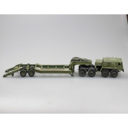 LR-T3150SBC Louise RC - B-HORNET - 1-8 Ensemble de pneu Buggy - Monté - Doux - Jantes à rayons noirs chromés - Hex 17mm