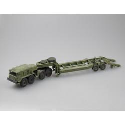 LR-T3150SW Louise RC - B-HORNET - 1-8 Ensemble de pneu Buggy - Monté - Doux - Jantes blanches - Hex 17mm - 1 paire