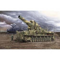 LR-T3194SB Louise RC - B-VIPER-JA - 1-8 Ensemble de pneu Buggy - Monté - Doux - Jantes de rayon noir - Hex 17mm - 1 paire