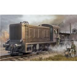 LR-T3249SBC Louise RC - B-PADDLE - 1-8 Ensemble de pneu Buggy - Monté - Doux - Jantes à rayons noirs - Hex 17mm - 1 paire