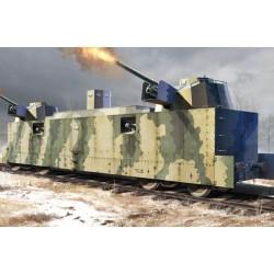 TRU00222 TRUMPETERSov.PL-37 Light Artillery Wagon1/35