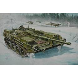 TRU00309 TRUMPETER Sweden Strv 103B MBT 1/35