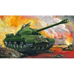 TRU00316 TRUMPETER Rus.Heavy Tank IS-M 1/35