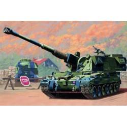 TRU00324 TRUMPETER Brit.155mm Howitzer 1/35