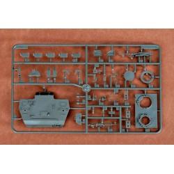 """LR-T3230VI Louise RC - CR-GRIFFIN - 1-10 Pneus de chenilles - Super Soft - pour jantes de 1,9 """"- 1 paire"""