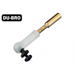 DUB929 Aircrafts Parts & Accessories - Micro Ball Links (for .047) (2 pcs per package)