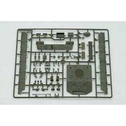 HW930000 Platinium BL ESC 40A 2-6S LiPo