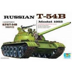 TRU00338 TRUMPETER T-54B Model 1952 1/35