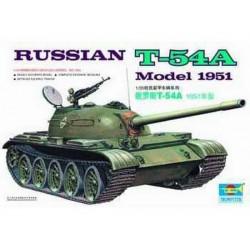 TRU00340 TRUMPETER T-54A Model 1951 1/35