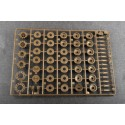 9002 BALL BEARING (R) 21-B01SP (CERAMIC)