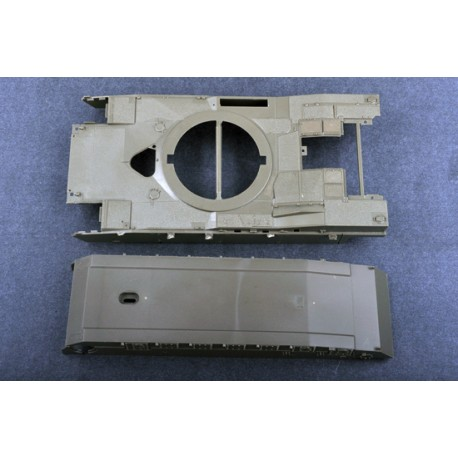 BUILT-UP PARTS SET (C&P) 21-B03SP