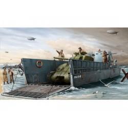 TRU00347 TRUMPETER WWII US Navy LCM 1/35