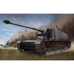 TRU00350 TRUMPETER Panzerjag.L/61 Emil 1/35