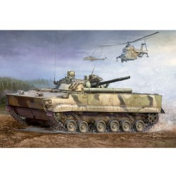 TRU00364 TRUMPETER Russian BMP 3 Fight. 1/35