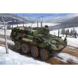 TRU00371 TRUMPETER USMC LAV-C2 1/35