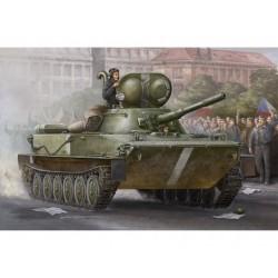 TRU00379 TRUMPETER Russian PT76 Amphib. 1/35