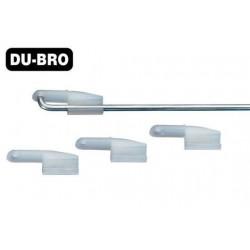 DUB940 Pièce d'avion - Chappe Mini E/Z - pour 1.6mm (0.062'') (4 pces)