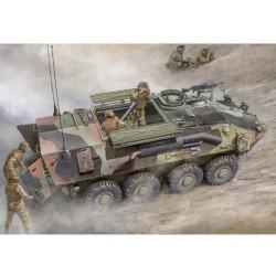 TRU00391 TRUMPETER LAV-M Mortar Car Veh 1/35
