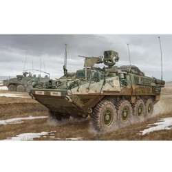 TRU00395 TRUMPETER M1127 Stryker (RV) 1/35