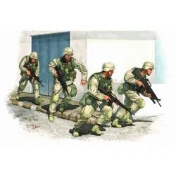 TRU00418 TRUMPETER US Army Iraq '05 1/35