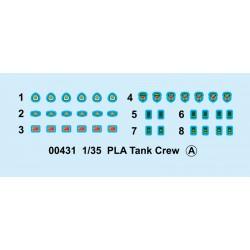 """DTXC4050 Duratrax - """"2.2"""""""" Komplettrad Showdown CR,"""