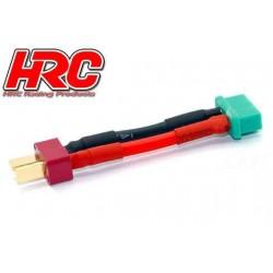HRC9146B Adaptateur - Prise MPX Prise accu Ultra T