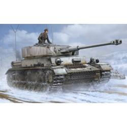 TRU00922 TRUMPETER Pz Beob Wg IV Ausf J Medium T. 1/35