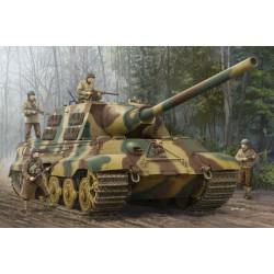 TRU00923 TRUMPETER German Sd.Kfz.186 Jagdtiger 1/16