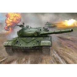 TRU00924 TRUMPETER Russian T-72B MBT 1/16