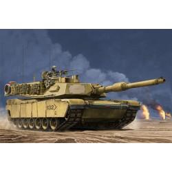TRU00927 TRUMPETER US M1A2 SEP MBT 1/16
