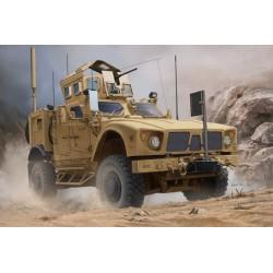 TRU00930 TRUMPETER US M-ATV MRAP 1/16