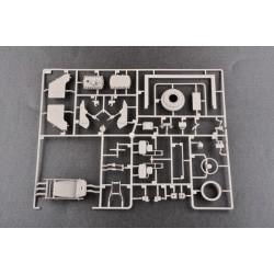 RW-1608-04-C Rocabox - Boîte d'assortiment - étanche IP67 - Transparant - RW-1608-04-C