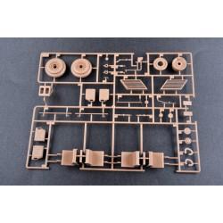 RW-2114-05-BF Rocabox - Valise universele - étanche IP67 - Noir - RW-2114-05-BF - Mousse prédécoupé en cubes