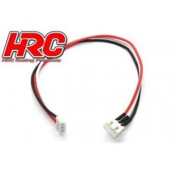 HRC9161EX3 Prolongateur de Câble Balancer - 2S JST EH(M)-XH(F) – 300mm